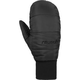 Reusch Stratos Mitaines, black